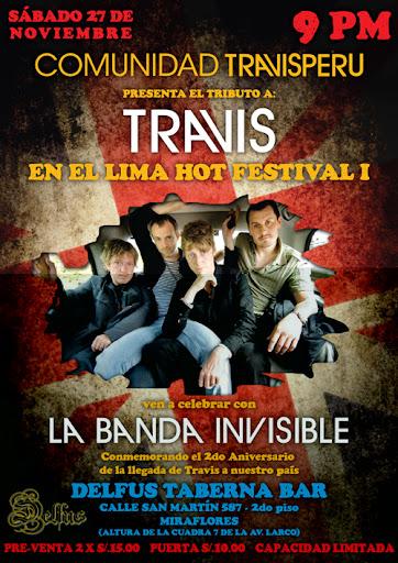 Tributo Travis Lima 2010