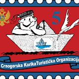 Crnogorska KarikaTuristička Organizacija #5