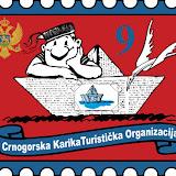 Crnogorska KarikaTuristička Organizacija #9