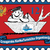 Crnogorska KarikaTuristička Organizacija #12