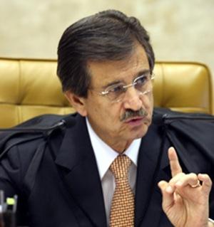 Eminente Ministro Cezar Peluso