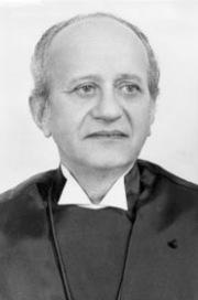 Eminente Ministro Rafael Mayer
