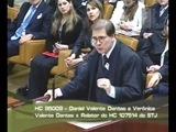 Doutor Alberto Pavie Ribeiro - Advogado da Paciente Veronica Valente Dantas