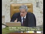 Doutor Antonio Fernando de Barros Silva e Souza - Procurador Geral da Republica