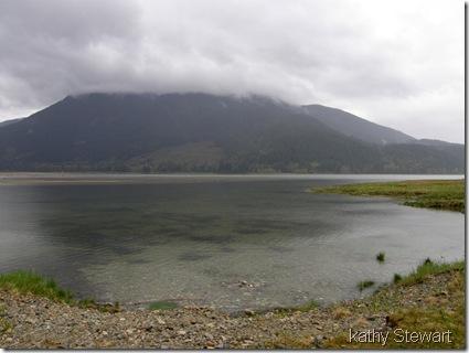 May 2, 2011 rising water