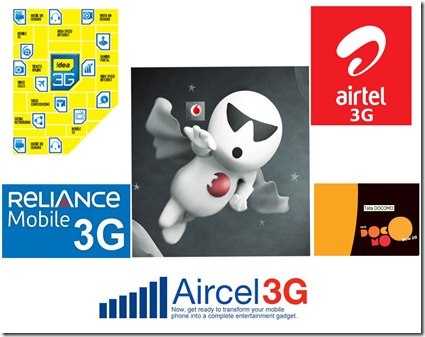 3G service