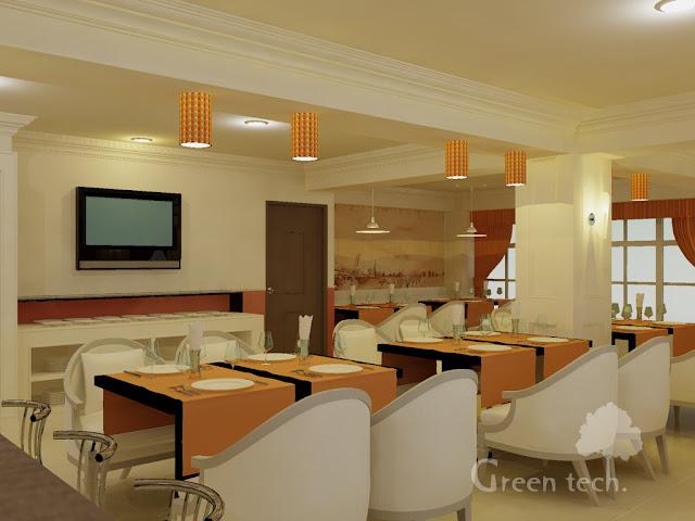 [展示]2010年末飯店規劃案 3D2Fb