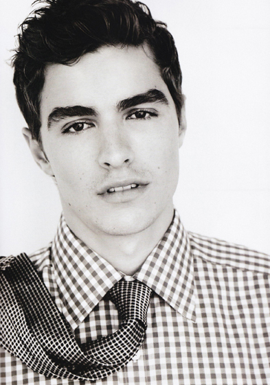 VGLMen.com | Dave Franco by Kenneth Cappello for Wonderland 22