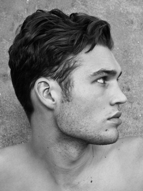 Josh Boyd Model Profile   Josh Boyd by Adam