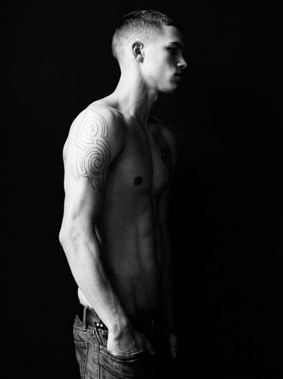 Dimitri @ Soul NYC by Greg Vaughan, 1/2011