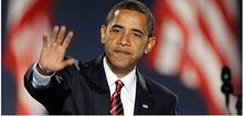 Presidente Negro (5 Nov)