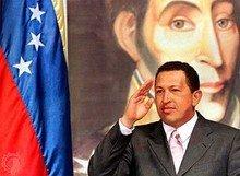 contra Chávez