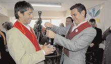 primer matrimonio gay (lunes 28 de diciembre)