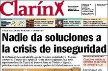 más inseguridad (11 enero)