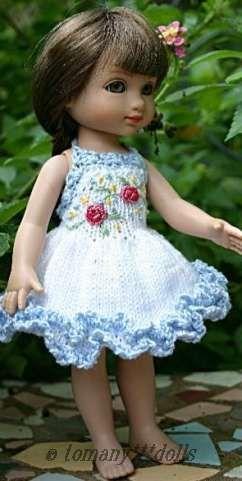 Robert Tonner Sophie doll