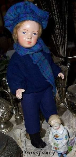 Kamkins doll possibly