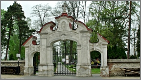 Biłgoraj Cmentarz Rzymskokatolicki Ul.Jana Pawła II