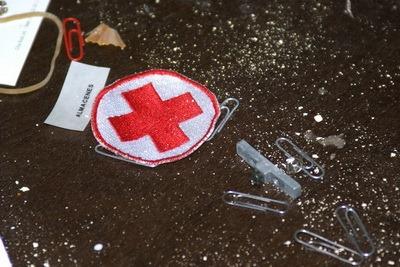 Cruz Roja 227