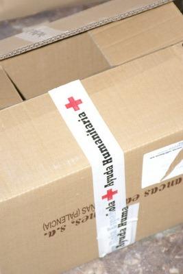 Cruz Roja 075
