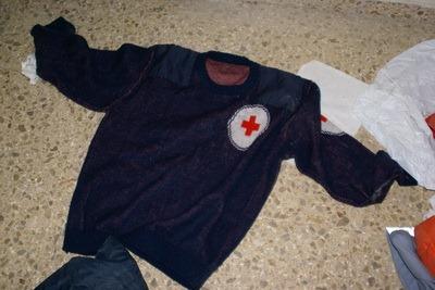 Cruz Roja 297