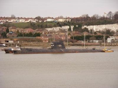 Submarino 015