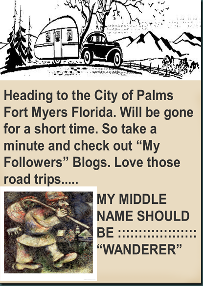 FORT MYERS ROAD TRIP #1