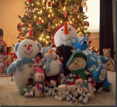 CHRISTMASBEARS