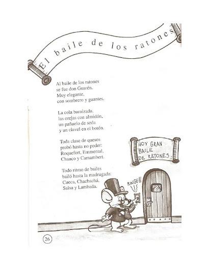 Poemas cortos en GuiaInfantil.com