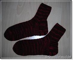 04. Sockenpaar 2009
