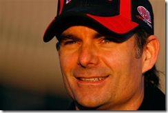 2010 Atlanta1 NSCS qualify Jeff Gordon
