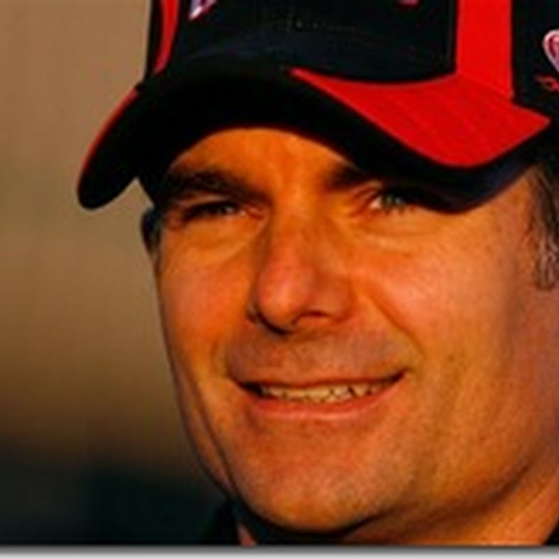 Race Fans Treated to Special Q&A in Turn 11 with Jeff Gordon in Sonoma