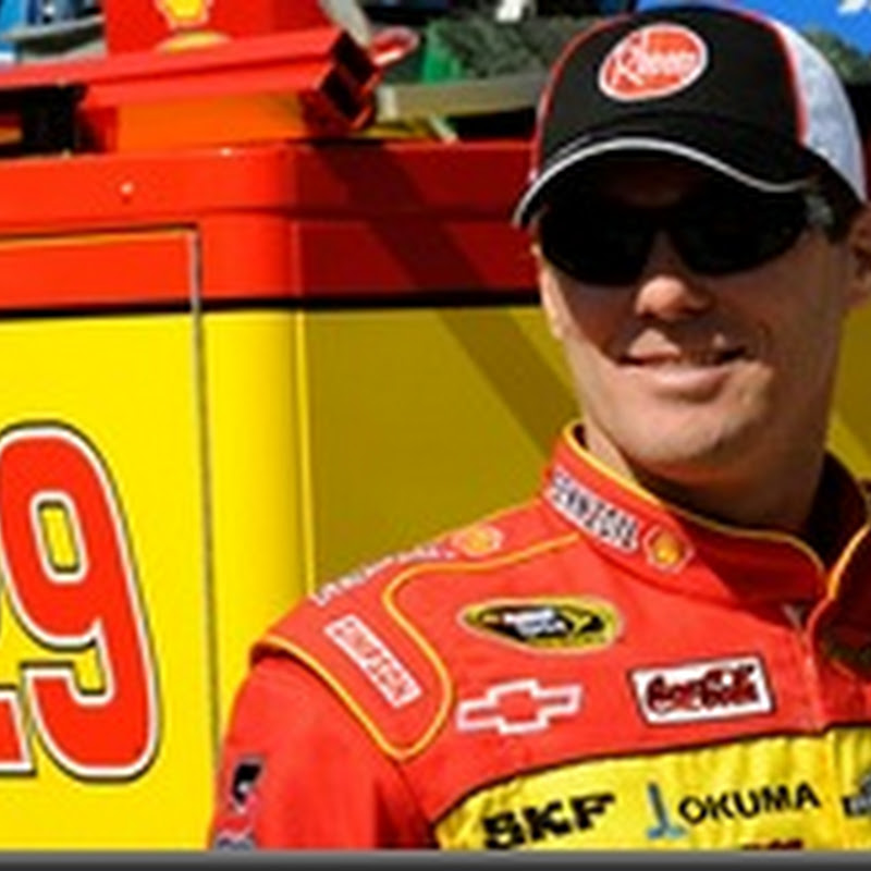 Kevin Harvick Addresses Chase Hopes and New Nationwide Series Car in NASCAR's Weekly Teleconference