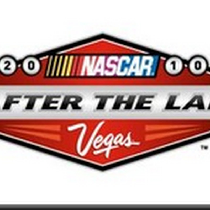 NASCAR After The Lap Provides Fans With Unprecedented Access To Top-12 NASCAR Sprint Cup Series Drivers