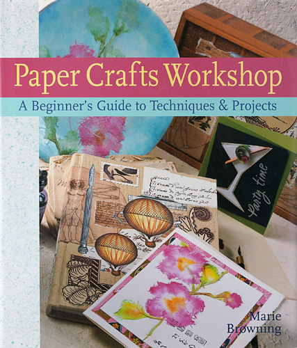 inna 39 s creations book paper crafts workshop