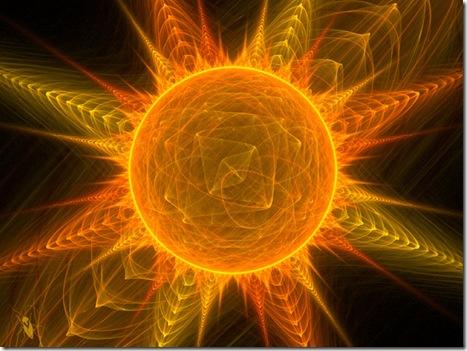 sun-god