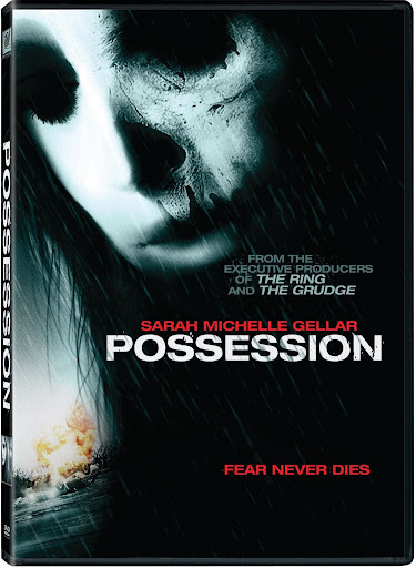 Sarah Michelle Gellar en Possession Possession020610