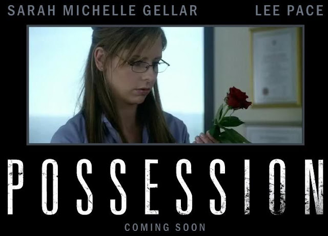 Sarah Michelle Gellar en Possession POSSESSION-NEW