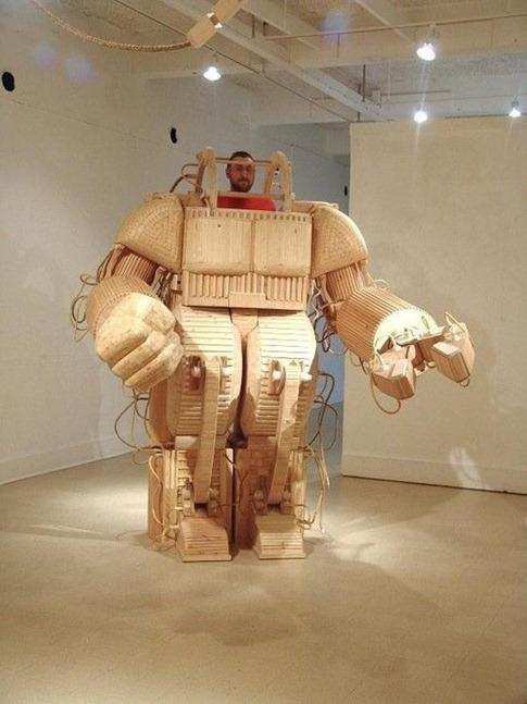 arte na madeira desbaratinando escultura (16)