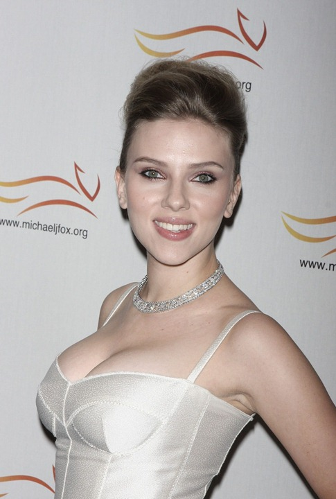 scarlett johansson desbaratinando linda sensual sexy  (72)
