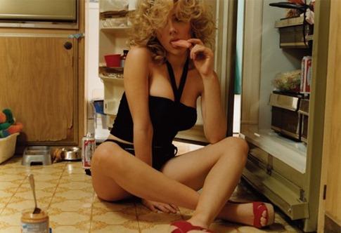 scarlett johansson desbaratinando linda sensual sexy  (77)
