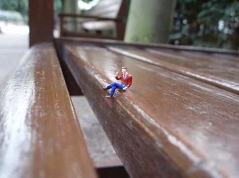 bench 2c- blog