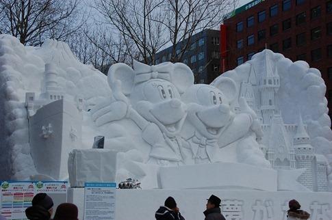 esculturas neve lindas gelo inverno arte (43)
