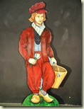 Travel Dutch Boy