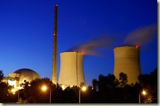 Philippsburg nuclear plant