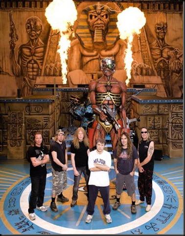 Iron Maiden AUSTRALIA
