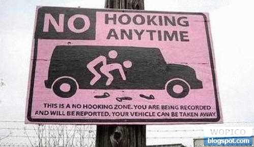 Hooking Anytime