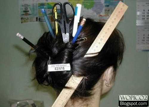 Multi Propose Hair