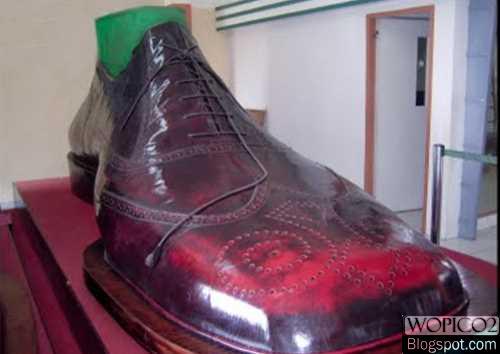 Big Shoe