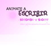 AnimateaEscribir!