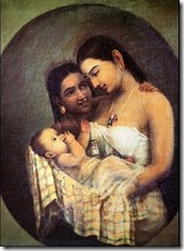 raja_ravivarma_painting_17_mother_and_child
